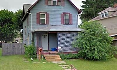 Building, 1010 Park Ave SW, 0
