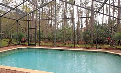 Pool, 2322 Butterfly Palm Dr, 2
