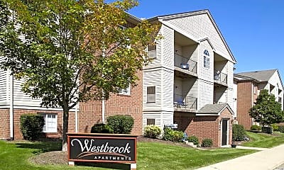Building, Westbrook Apartments, 0