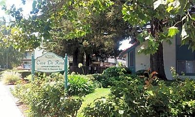 Casa De Rosa Apartments, 1