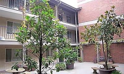 Fairmont Terrace, 1