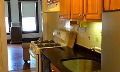 Kitchen, 66 High St, 1