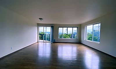 Living Room, 1446 NW 62nd St, 1