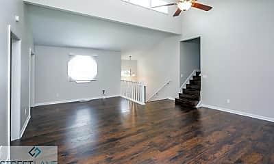 Living Room, 2074 Arrowhead Trail, 1