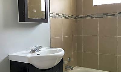 Bathroom, 7840 S Yates Blvd, 1
