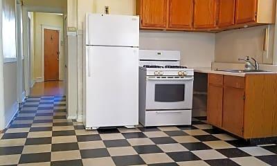 Kitchen, 2233 W Charleston St G, 1