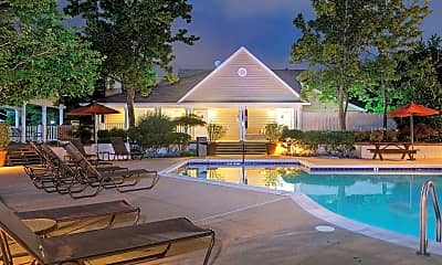 Pool, Springwoods at Lake Ridge Apartment Homes, 0