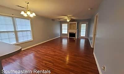 Living Room, 3463 Landmark Dr, 1