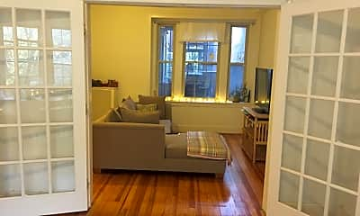 Living Room, 1825 Vernon St NW, 0