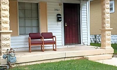 3907 Vermont Ave, 0