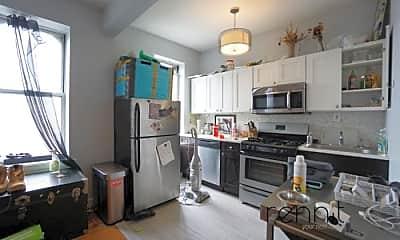 Kitchen, 17-34 Menahan St, 0