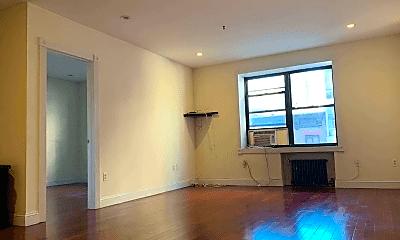 Living Room, 150 W 20th St, 2