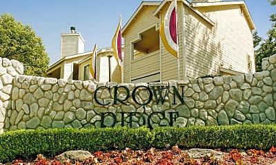 Crown Ridge Apartments, 0