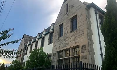 Tudor Square Home for the Aged, 2