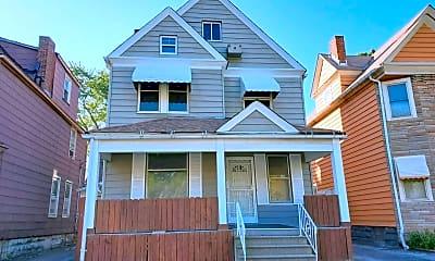 Building, 2190 E 78th St, 0
