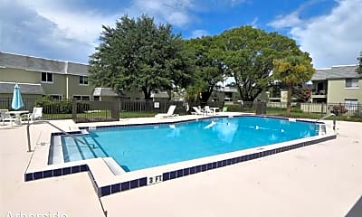 Pool, 525 S Conway Rd, 2