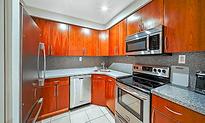 Kitchen, 131 Beach 123rd St, 0