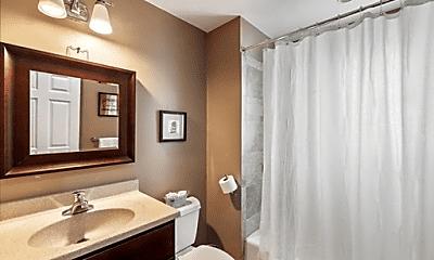 Bathroom, 30 Edgerly Rd, 2