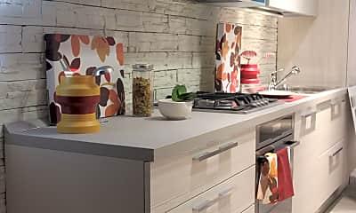 Kitchen, Citra, 2