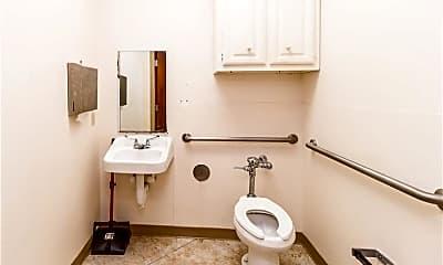 Bathroom, 4613 S Staples St B, 2
