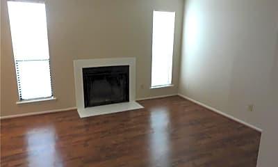 Living Room, 1107 Verde #91, 2