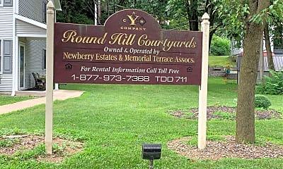 Roundhill Courtyard Ii, 1