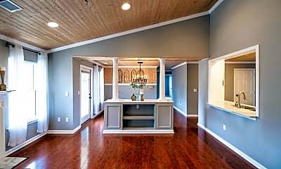 Living Room, 12000 Taliesin Pl 32, 0