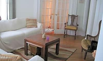 Living Room, 57 Beltran St, 1