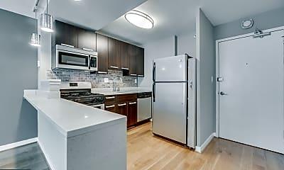 Kitchen, 1101 3rd St SW 410, 1