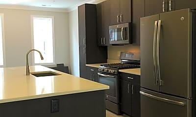 Kitchen, 910 N Buchanan St, 0