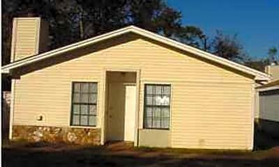 Building, 8210 Kipling St, 0
