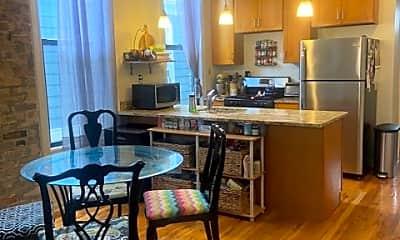 Kitchen, 1413 W Cortez St 2, 1