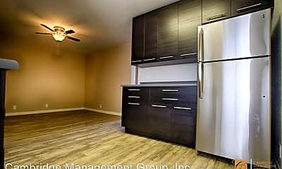 Kitchen, 1209 Division St, 0