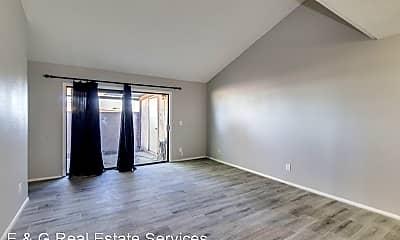 Living Room, 2149 E 10th St, 1