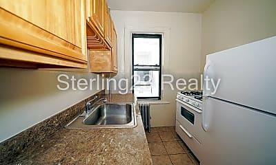 Kitchen, 23-34 Broadway, 1