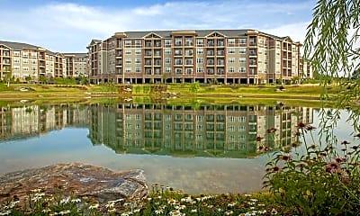 Lake, LangTree Lake Norman Apartments, 1