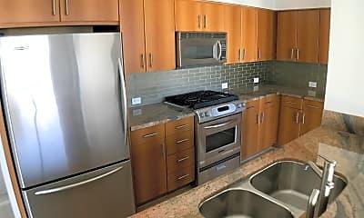 Kitchen, 3740 Park Blvd, 1