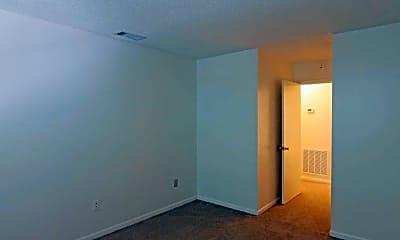 Bedroom, Plantation Oaks, 2