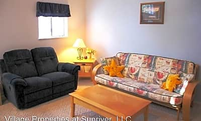 Living Room, 56856 Enterprise Dr, 1