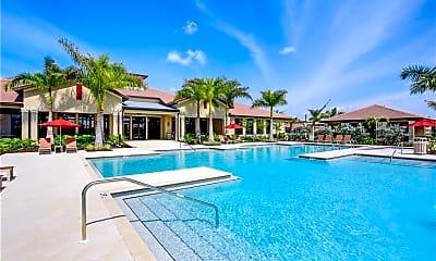 Pool, 1224 Manado Dr, 1