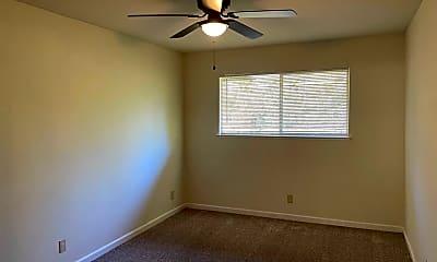 Bedroom, 135 Carlton Ave, 2
