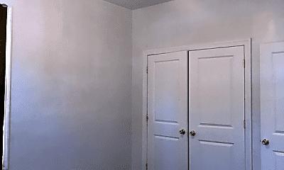 Bedroom, 67 Clerk St, 2
