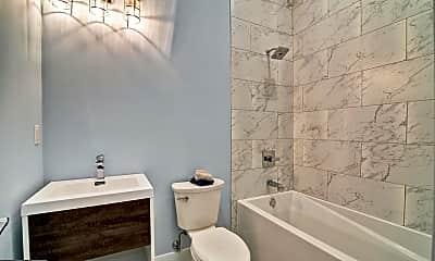 Bathroom, 6610 Germantown Ave 404, 2