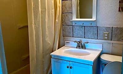 Bathroom, 2103 E Rosser Ave, 2