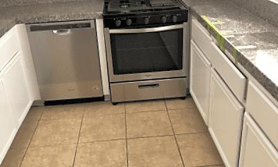 Kitchen, 9005 Burnet Ave, 1