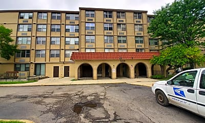 Building, 4350 W Ford City Dr 507, 0