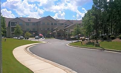 Sanford Estates Gracious Retirement Living, 0