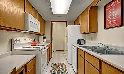 Kitchen, Trinity Place, 0