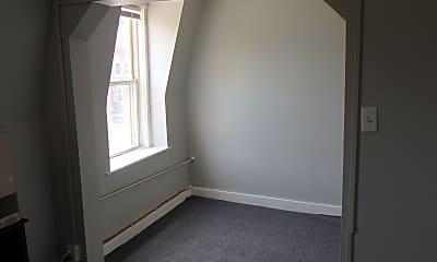 Bedroom, 42 College St, 0
