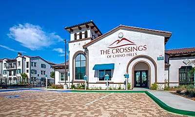 The Crossings of Chino Hills, 2